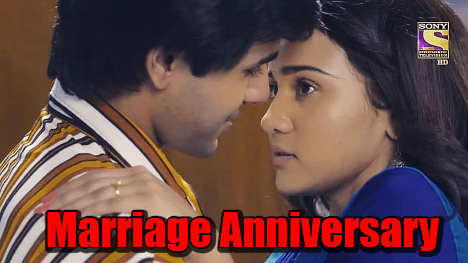 Yeh Un Dinon Ki Baat Hai: Sameer and Naina gear up for their wedding anniversary