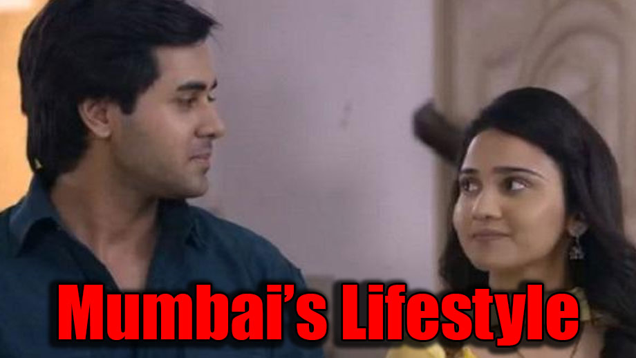 Yeh Un Dinon Ki Baat Hai: Sameer and Naina shocked by Mumbai people's way of living