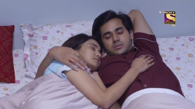 Yeh Un Dinon Ki Baat Hai: Sameer and Naina's Mumbai Moments 8