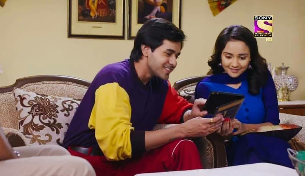 Yeh Un Dinon Ki Baat Hai: Sameer and Naina's Mumbai Moments