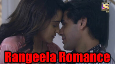 Yeh Un Dinon Ki Baat Hai: Sameer and Naina's 'rangeela romance' by the beach