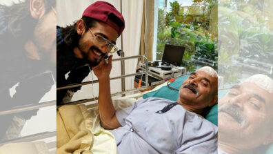 YouTube sensation Bhuvan Bam's father hospitalised