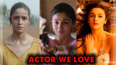9 Reasons Why Alia Bhatt Is An Actor We Love to Love! 1