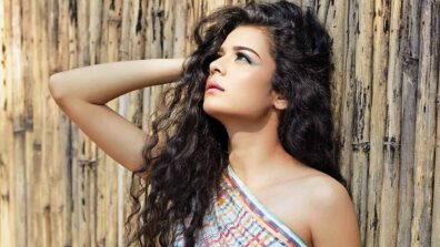 A dose of Mithila Palkar being cute to instantly brighten your day