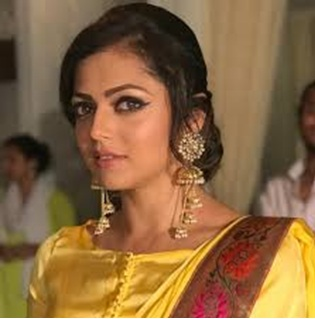 A dose of the beautiful Drashti Dhami to make your day brighter 1