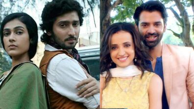 Aakanksha Singh and Kunal Karan Kapoor or Sanaya Irani and Barun Sobti: Which couple should romance again on TV?