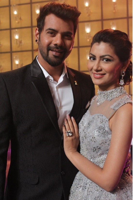 Abhi and Pragya are the ultimate TV couple. See why