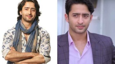Abir or Dev: Pick your favourite Shaheer Sheikh character