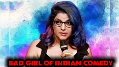Aditi Mittal: The Bad Girl of Indian Comedy 1