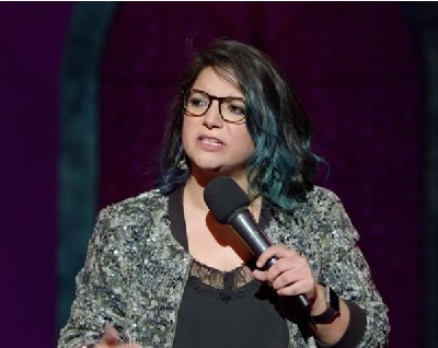 Aditi Mittal: The Bad Girl of Indian Comedy