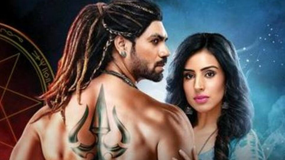 Aghori: Rudranath to attack Dhavya with red bulls