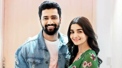 Alia Bhatt and Vicky Kaushal: The Unconventional On-Screen Jodi we'd love to see again 2