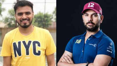 Amit Bhadana pays a tribute to Yuvraj Singh on his retirement