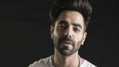 Aparshakti Khurana would like to be in a same sex relation with Shahid Kapoor!