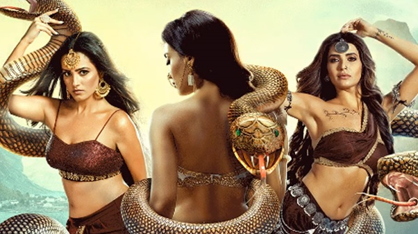 Are you a die-hard Naagin 3 fan? Take this test