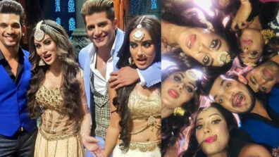 Are you missing Naagin 3? Check out fun moments
