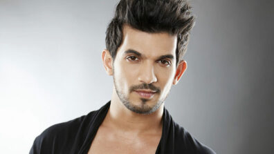 Arjun Bijlani gets emotional on Ishq Mein Marjawan's last day