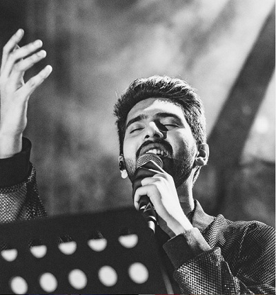 Armaan Malik: Bollywood's next singing sensation 1