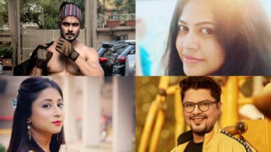 Avinash Dwivedi, Kasturi Chakraborty and Sangita Sinha in Ram Kamal's Bengali debut film Rickshawala