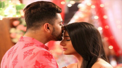 Avni and Neil's romantic moments from Naamkarann