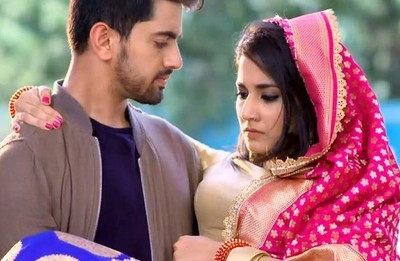 Avni and Neil's romantic moments from Naamkarann 4