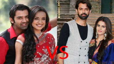 Barun Sobti with Sanaya Irani or Shivani Tomar: the pair with better chemistry?