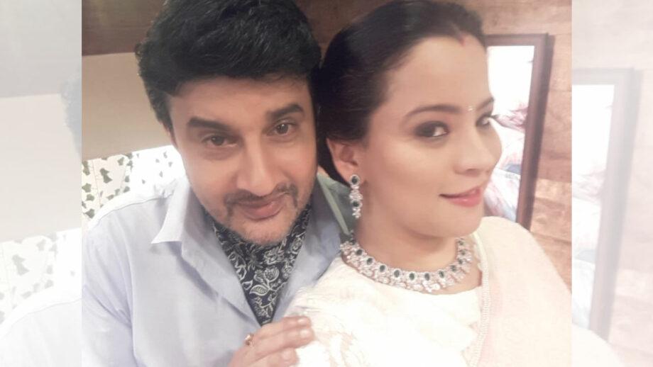 Bepanah Pyaarr's Ashish Kaul and Ekta Sharma happy to share screen space after Kkusum