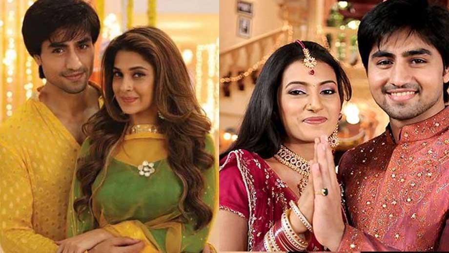 Best Couple: Harshad Chopda and Aditi Gupta OR Harshad Chopda and Jennifer Winget