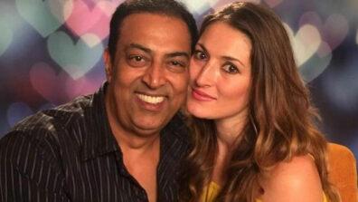 Bigg Boss fame Vindu Dara Singh and wife to participate in Nach Baliye 9
