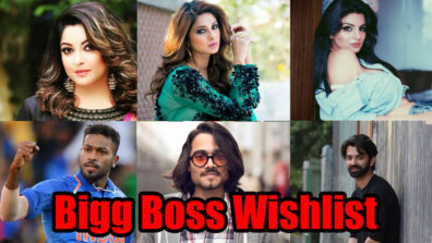 Bigg Boss season 13: Wishlist of contestants 16
