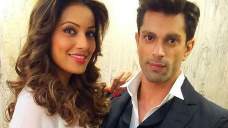 Bipasha Basu wishes good luck to Mr.Bajaj aka husband Karan Singh Grover