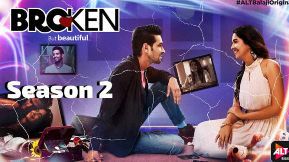 Broken but Beautiful season 2 is coming and we are excited!