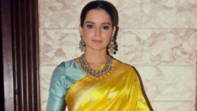 Controversial Statements by Kangana Ranaut that define her 1