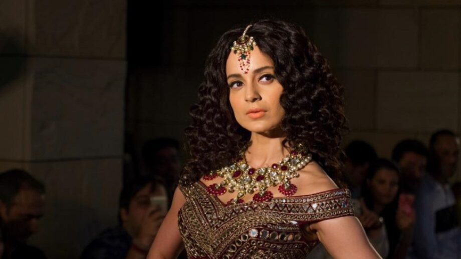 Controversial Statements by Kangana Ranaut that define her