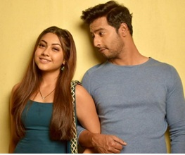 Cute Couple Alert: When Malhar and Kalyani proved they are made for each other 4