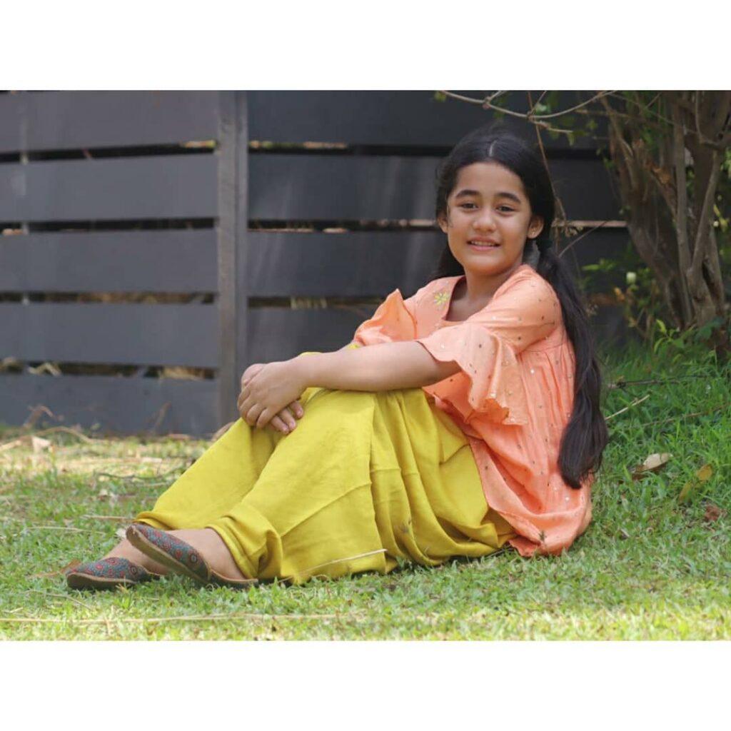 Different avatars of Aakriti Sharma aka Kulfi from 'Kullfi Kumar Bajewala' 5