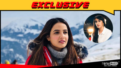Dil Toh Happy Hai Ji actress Jasmin Bhasin EXITS the show
