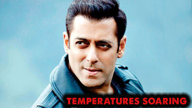 Drool-worthy pictures of Salman Khan that got the temperatures soaring