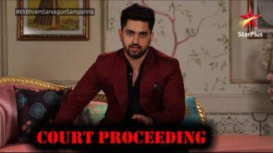 Ek Bhram Sarvagun Sampanna 3 June 2019 Written Update Full Episode: Kabir's court proceeding