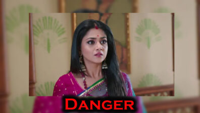 Ek Bhram Sarvagun Sampanna 7 June 2019 Written Update Full Episode: Ishani in danger