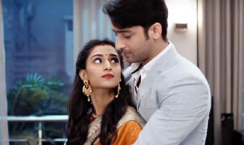 Erica Fernandes with Parth Samthaan or Shaheer Sheikh- Who makes the hottest TV jodi? 2