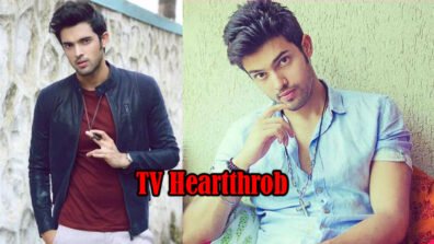 Every Reason To Love The TV Heartthrob Parth Samthaan