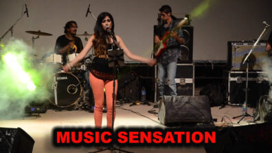 Everything you should know about the music sensation, Jonita Gandhi