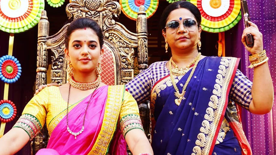 Gathbandhan: Dhanak knows the truth about Maayi