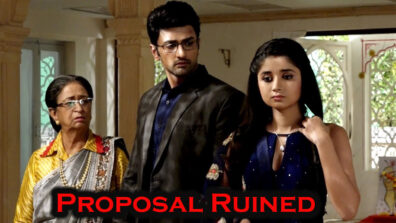 Guddan Tumse Na Ho Payega 12 June 2019 Written Update:  Durga ruins AJ's proposal