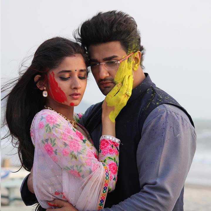 Guddan Tumse Na Ho Payega: Akshat and Guddan's romantic moments 6