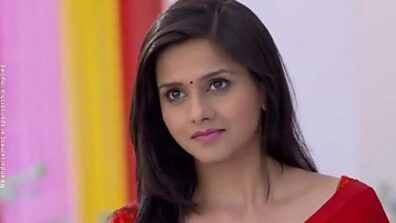 Guddan Tumse Na Ho Payega: Antara to burn her own picture on knowing the truth