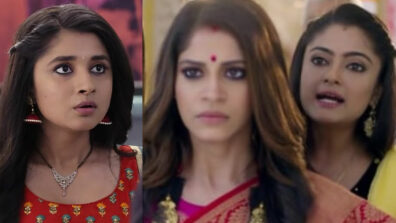 Guddan Tumse Na Ho Payega: Durga and Saraswati to use Antara against Guddan