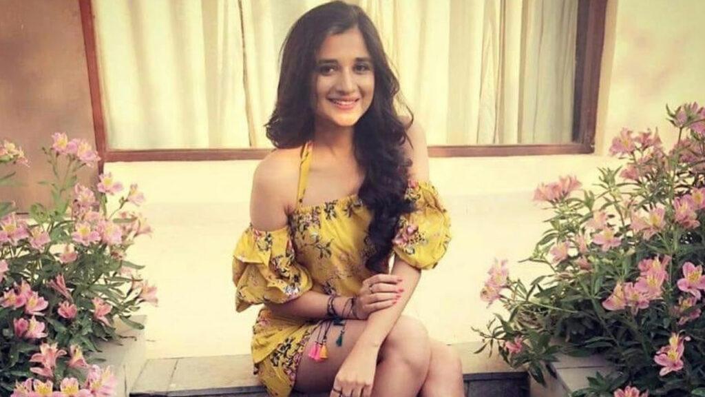 Guddan's actress Kanika Mann's style mantra