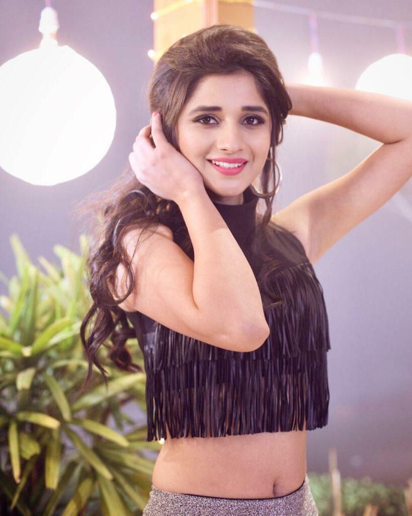 Guddan's actress Kanika Mann's style mantra 3